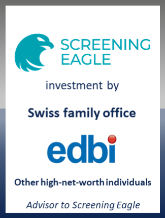 Screening Eagle Technologies